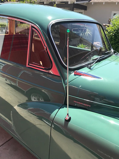1960-61 Dodge, Plymouth, 1960 Morris Minor Radio Antenna NEW