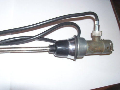 1957-59 Plymouth Dodge Chrysler Original Radio antenna kit