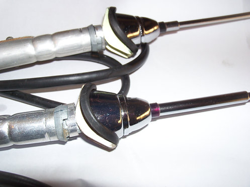 1956 Dodge and 1957-59 Desoto,Chrysler Dual antenn