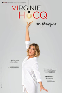 Virginie Hocq, Ou Presque