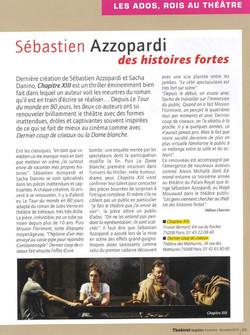 Chapitre_XIII_Théâtral_Magazine_novembre