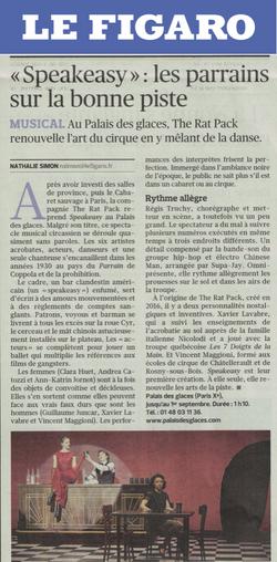 Le Figaro 08.06.18