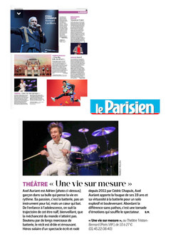 Le Parisien 19.12.17