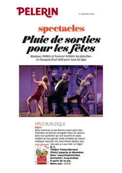 Le Pélerin 01.12.16