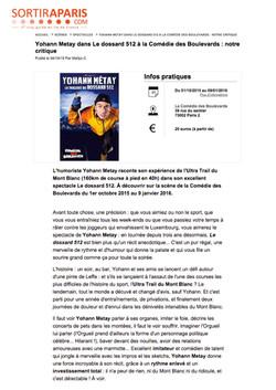 Sortiraparis.com 04.10.15
