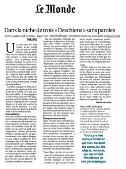 Le Monde 25.12.15