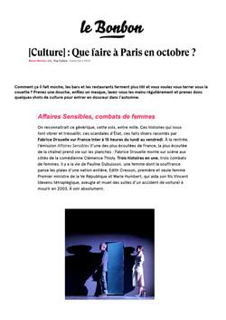 LeBonbon.fr 01.10.20