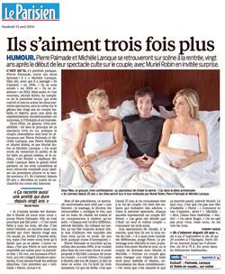 Le Parisien 15.04.16