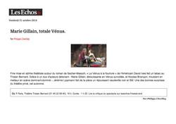 Les Echos.fr 31.10.14