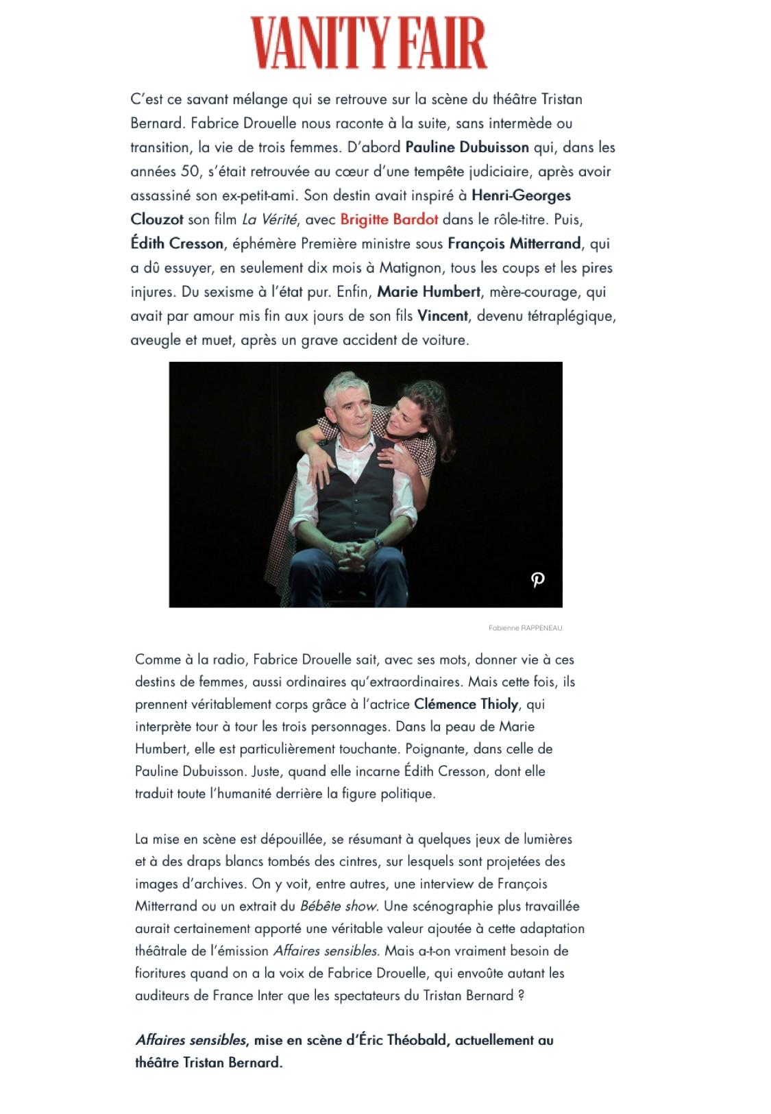 Vanity Fair p2 30.09.20