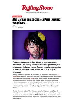 Rollingstone.fr 23.05.19