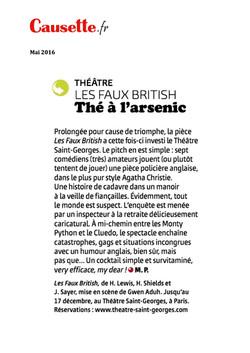 Causette.fr mai 2016