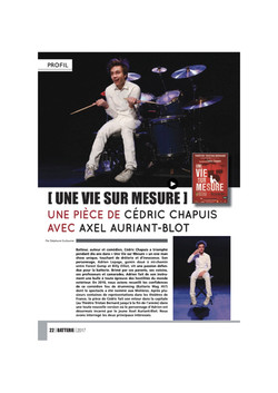 Batterie Magazine p1 - nov 2017