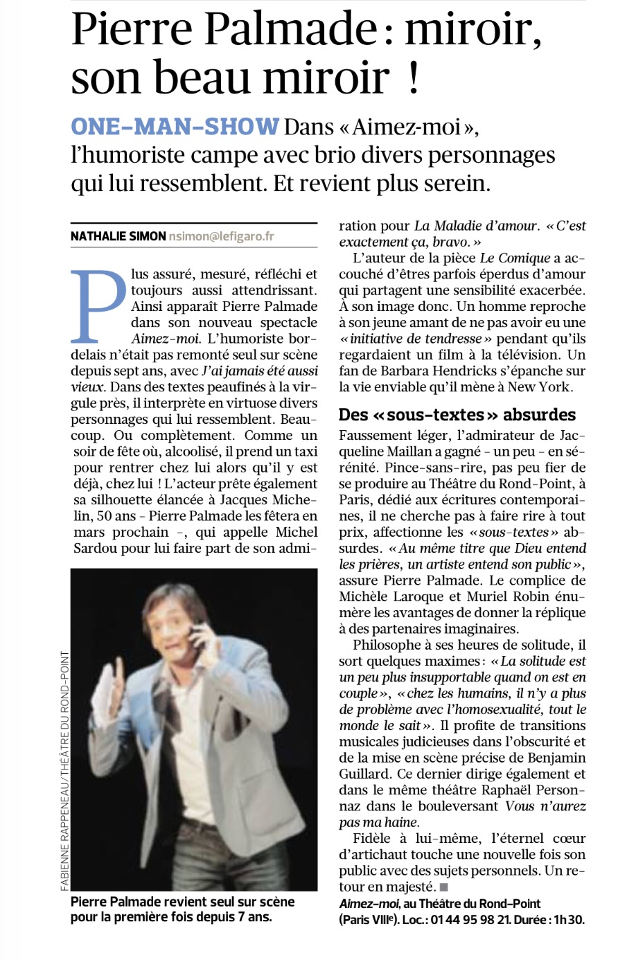 Le Figaro 07.12.17