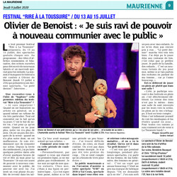 La Maurienne - 09 07 20