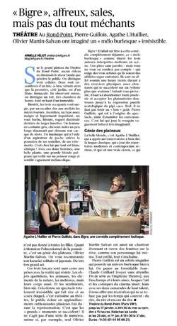 Le Figaro 21.12.15