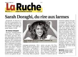 La Ruche Issoire 10.02.17