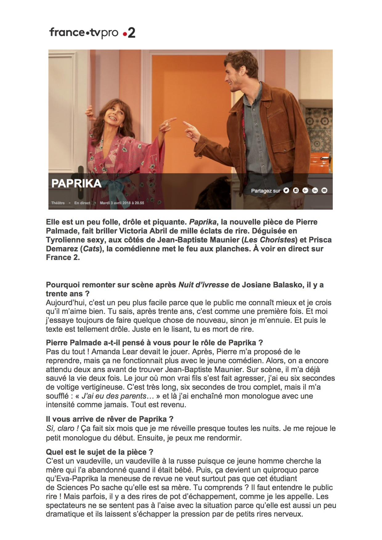 FranceTVpro 14.03.18 p1