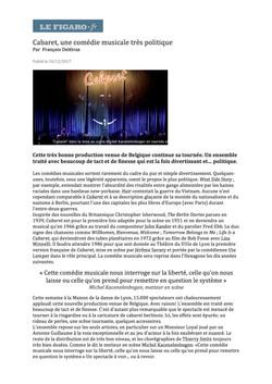 Le Figaro 10.12.17