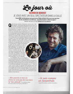 Paris Match 24.09.15