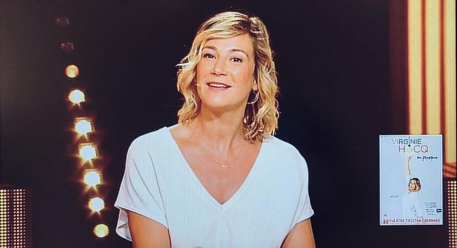 Le Pop Show - France 2 - 07.20