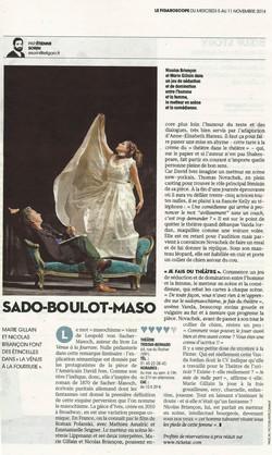 Le Figaroscope 05.11.14