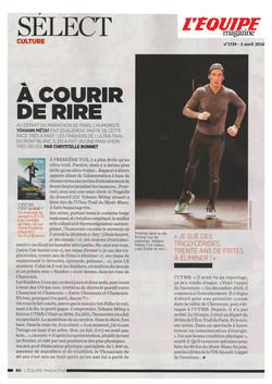 L'Equipe Magazine 02.04.16