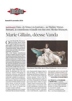 Libération 01.11.14