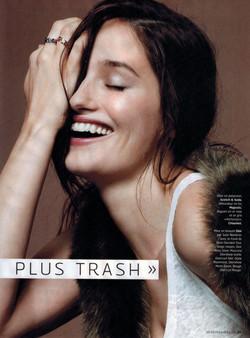GRAZIA magazine p2 - 10.10.14