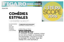 FigaroScope 29.06.16