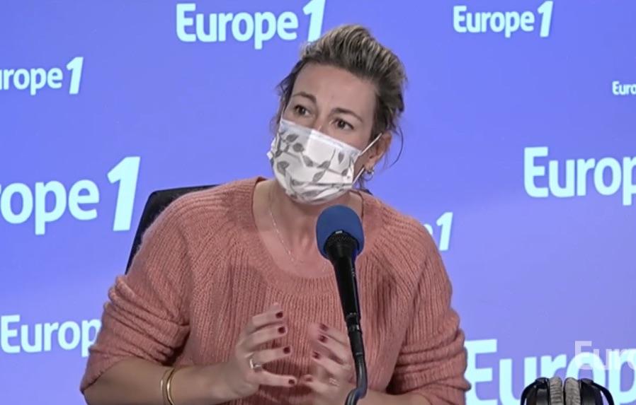 Ça fait du bien - Europe 1- 20.10.20