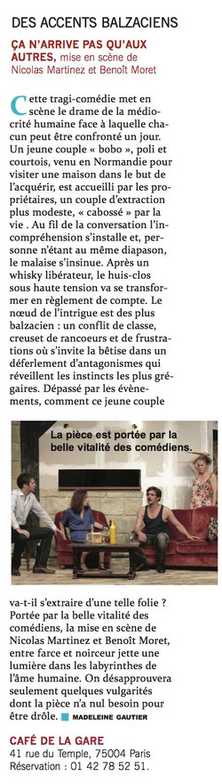 Politique Magazine 24.09.15