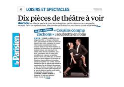 Le Parisien 25.06.16