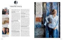 GAEL magazine belge -  Mars 2020 - p3/4