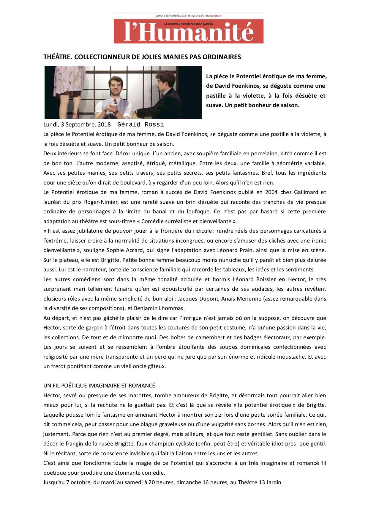 LHUMA.fr 03.09.18