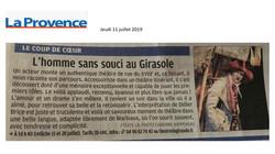 La Provence 11.07.19