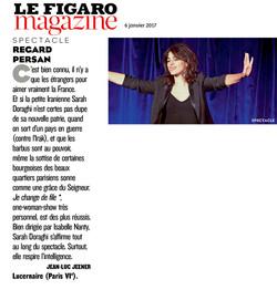 Figaro Magazine 06.01.17