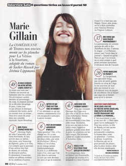 L'Express Style 08.10.14