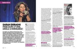Femme Magazine nov 15