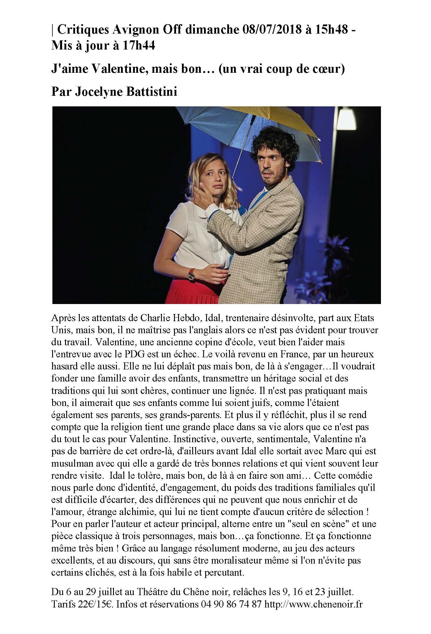 La Provence 08.07.18