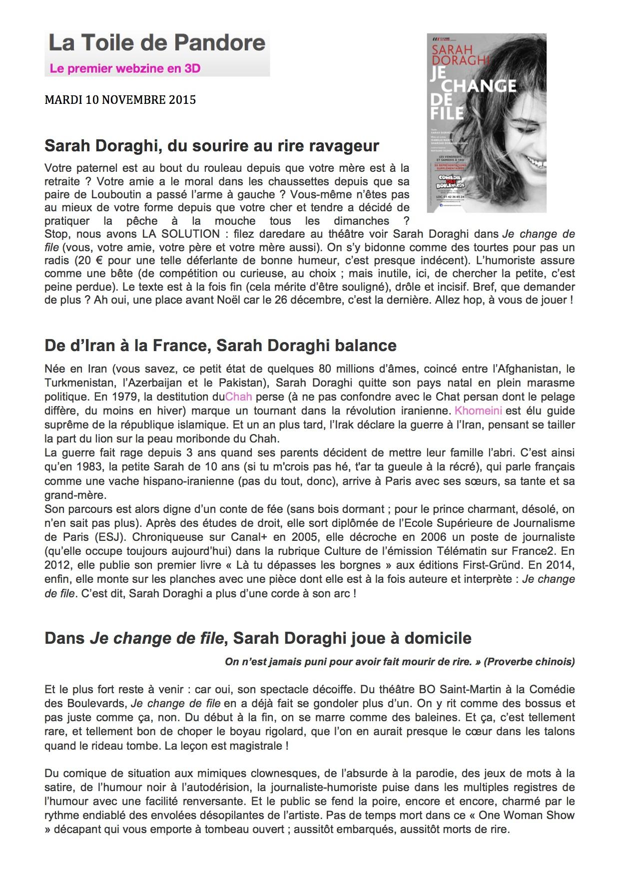 LaToiledePandore.fr p1 - 10.11.15