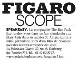 FigaroScope 5.12.18