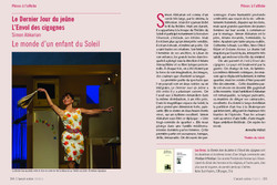 L'AVANT-SCENE Page 2