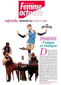 Femme Actuelle 11.06.18