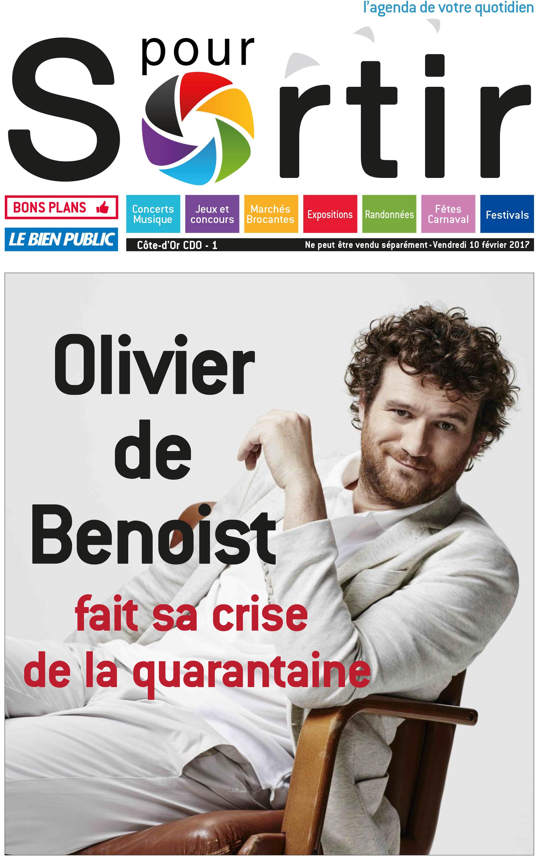 Le Bien Public Couv Sortir 10.02.17