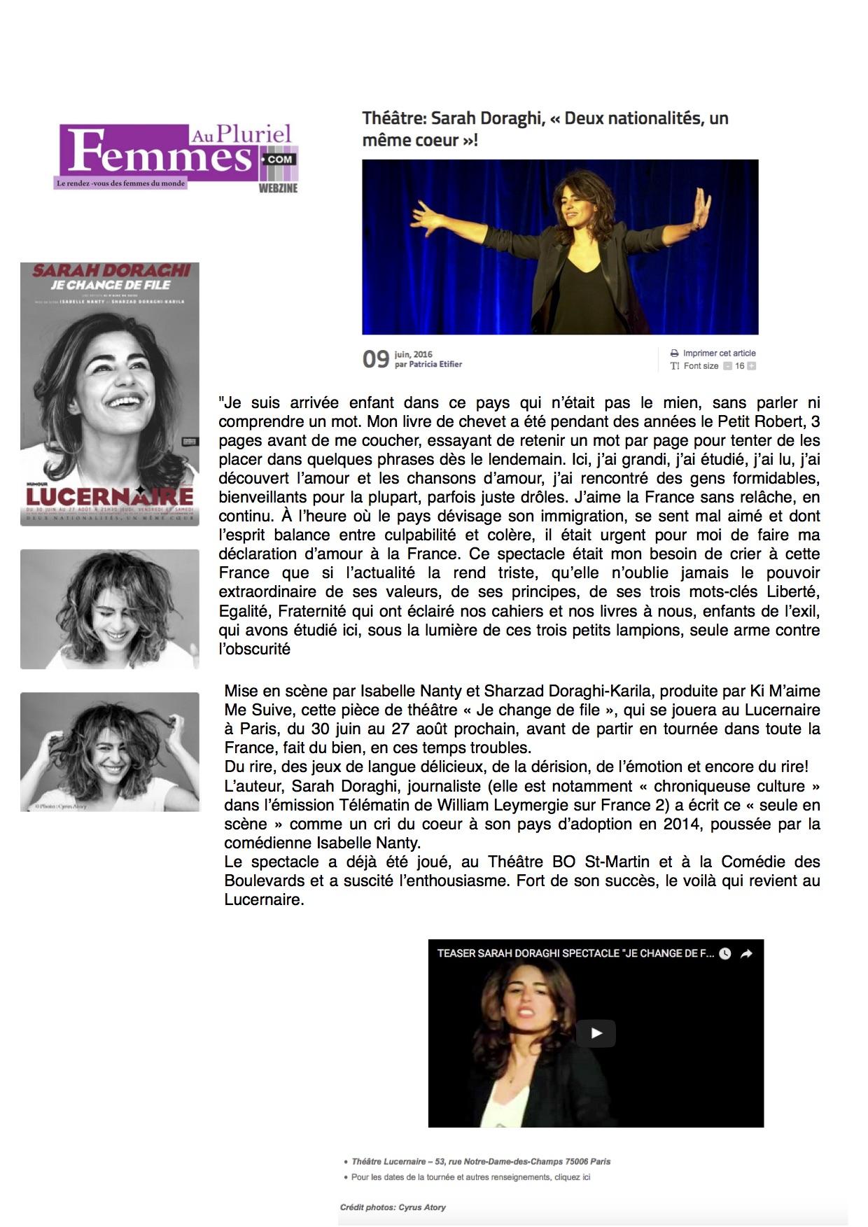 Femmeaupluriel.com 06.06.16