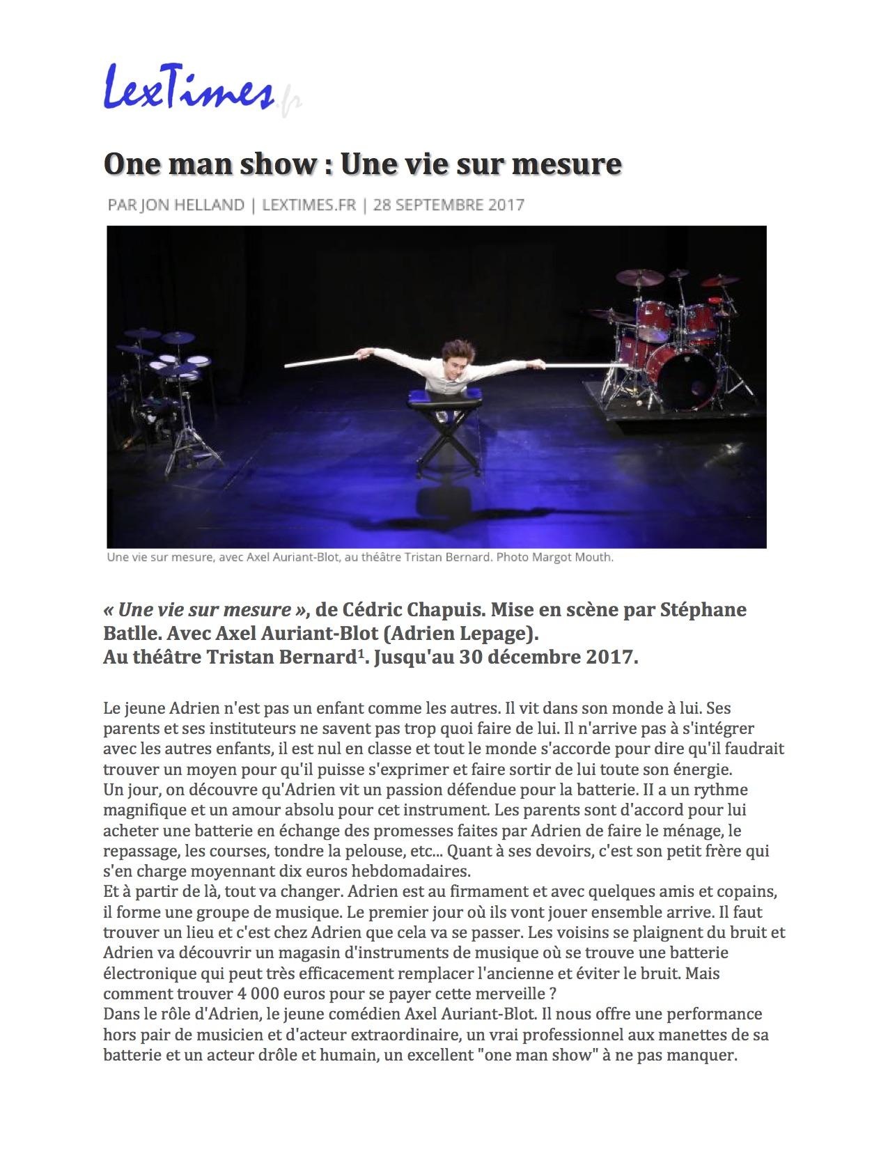Lextimes.fr 29.09.17