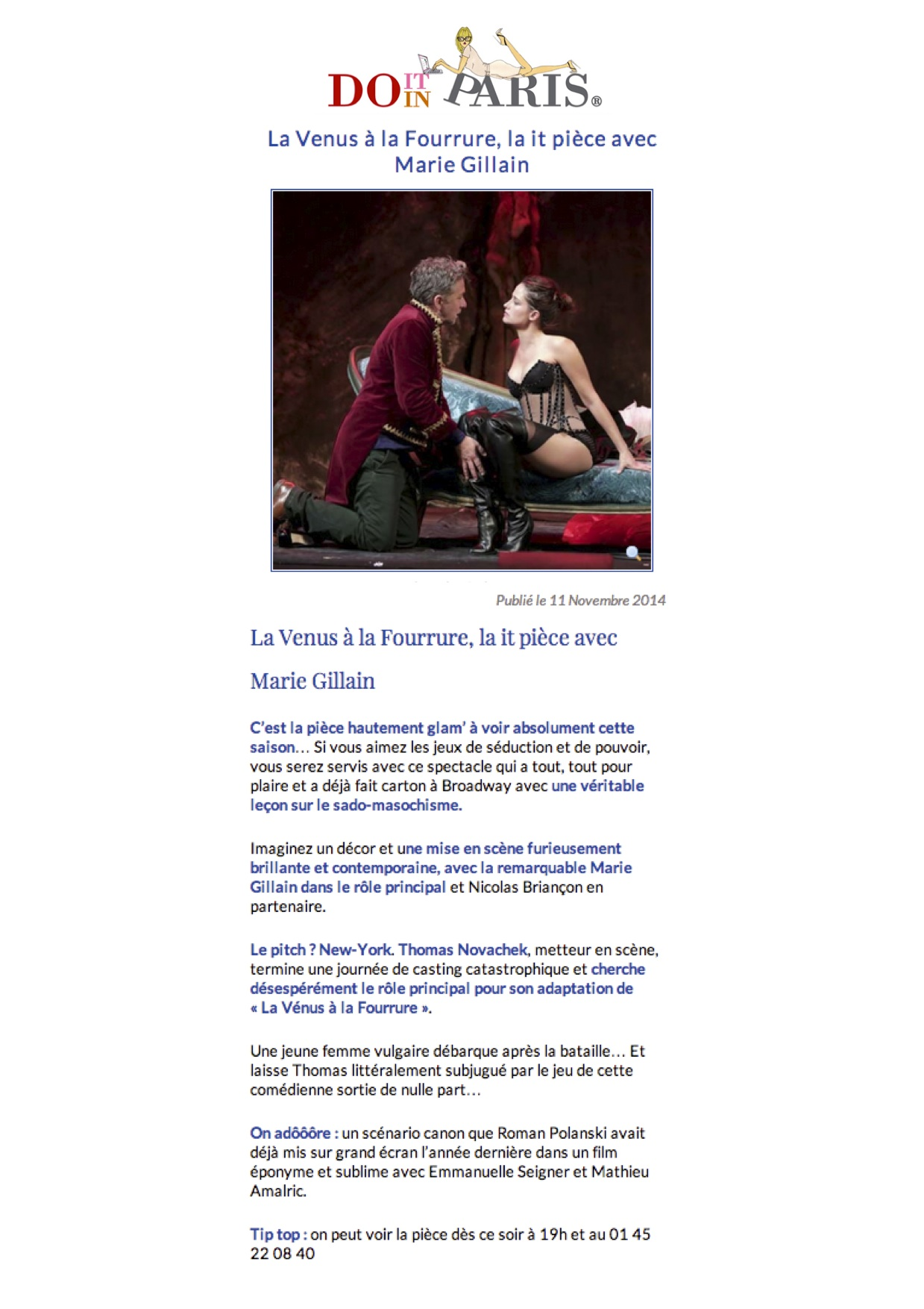 Doitinparis.fr 11.11.14