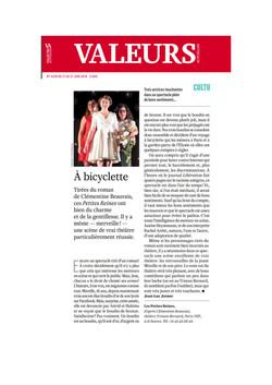 Valeurs Actuelles 21.06.18