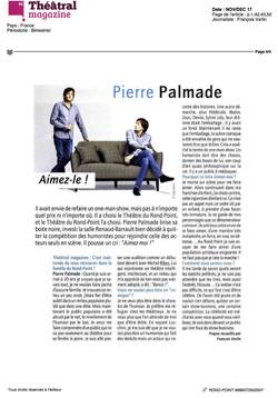 Théâtral Magazine nov-déc_17